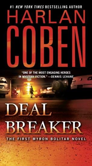 Deal Breaker by Harlan Coben PDF Download