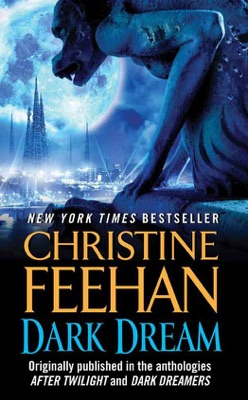 Dark Dream - Christine Feehan pdf download