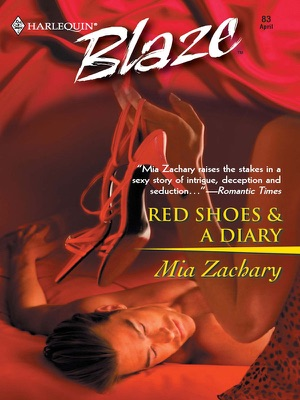 Red Shoes & A Diary - Mia Zachary pdf download