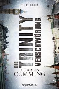 Die Trinity Verschwörung - Charles Cumming pdf download