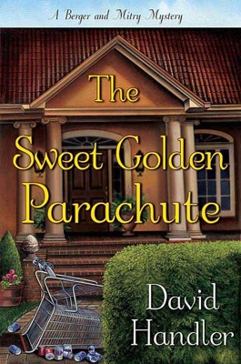 The Sweet Golden Parachute - David Handler pdf download