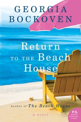 Return to the Beach House - Georgia Bockoven pdf download
