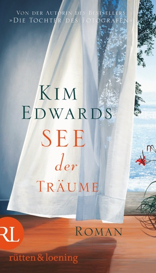 See der Träume by Kim Edwards PDF Download