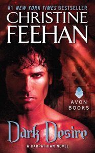 Dark Desire - Christine Feehan pdf download