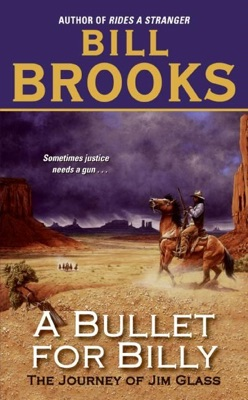A Bullet for Billy - Bill Brooks pdf download