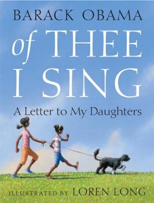 Of Thee I Sing - Barack Obama & Loren Long pdf download