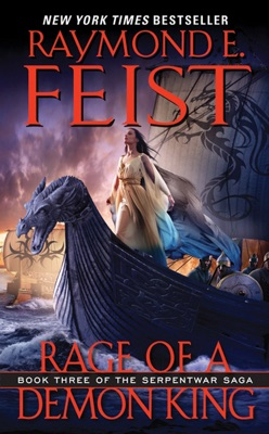 Rage of a Demon King - Raymond E. Feist pdf download