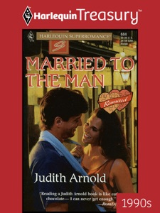 MARRIED TO THE MAN - Judith Arnold pdf download