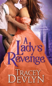 Lady's Revenge - Tracey Devlyn pdf download