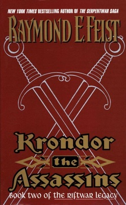 Krondor the Assassins - Raymond E. Feist pdf download