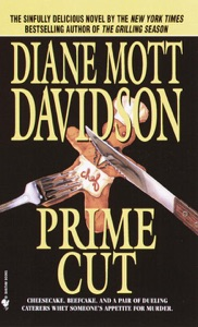 Prime Cut - Diane Mott Davidson pdf download
