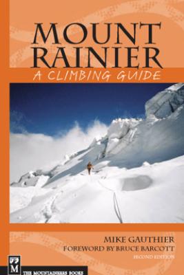 Mount Rainier - Mike Gauthier