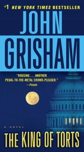 The King of Torts - John Grisham pdf download