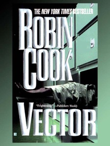 Vector - Robin Cook pdf download
