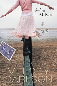 Finding Alice - Melody Carlson pdf download