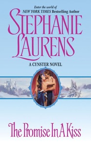 The Promise in a Kiss - Stephanie Laurens pdf download
