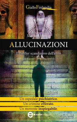 Allucinazioni - Marko Hautala pdf download