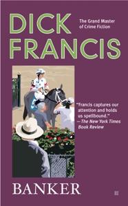 Banker - Dick Francis pdf download