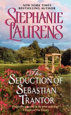 The Seduction of Sebastian Trantor - Stephanie Laurens pdf download
