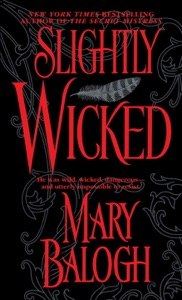 Slightly Wicked - Mary Balogh pdf download
