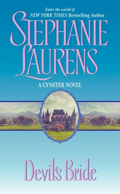 Devil's Bride - Stephanie Laurens pdf download