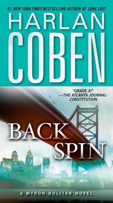 Back Spin - Harlan Coben pdf download