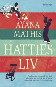 Hatties liv - Ayana Mathis pdf download