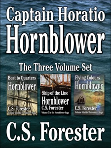 Captain Horatio Hornblower - C. S. Forester pdf download