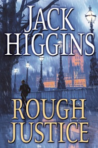 Rough Justice - Jack Higgins pdf download