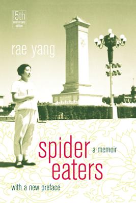 Spider Eaters - Rae Yang
