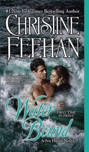 Water Bound - Christine Feehan pdf download