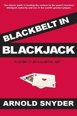 Blackbelt in Blackjack - Snyder