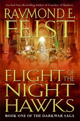 Flight of the Nighthawks - Raymond E. Feist pdf download