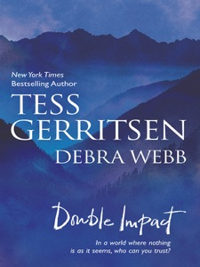 Double Impact - Tess Gerritsen & Debra Webb pdf download