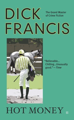 Hot Money - Dick Francis pdf download