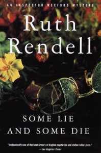 Some Lie and Some Die - Ruth Rendell pdf download
