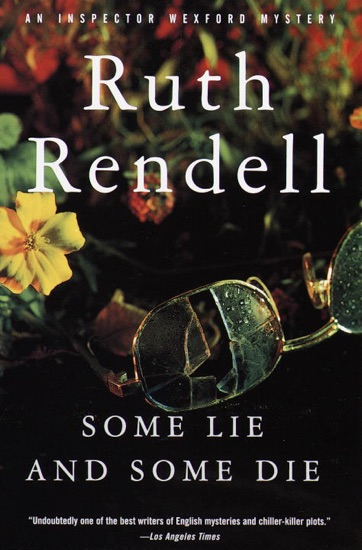Some Lie and Some Die by Ruth Rendell PDF Download