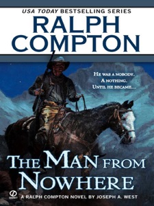 The Man From Nowhere - Ralph Compton & Joseph A. West pdf download