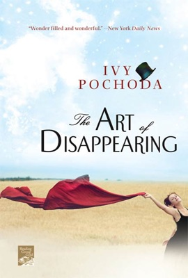 The Art of Disappearing - Ivy Pochoda pdf download