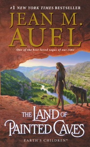 The Land of Painted Caves (with Bonus Content) - Jean M. Auel pdf download