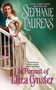 In Pursuit of Eliza Cynster - Stephanie Laurens pdf download