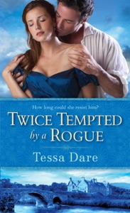 Twice Tempted by a Rogue - Tessa Dare pdf download