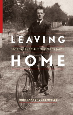 Leaving Home - John Lawrence Reynolds pdf download