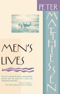 Men's Lives - Peter Matthiessen pdf download