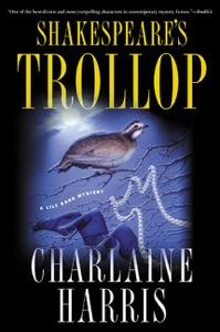 Shakespeare's Trollop - Charlaine Harris pdf download