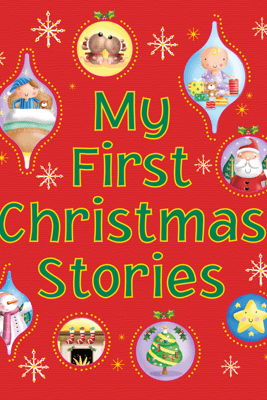 My First Christmas Stories - Nicola Baxter