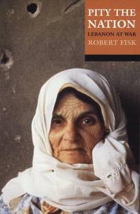 Pity the Nation - Robert Fisk pdf download