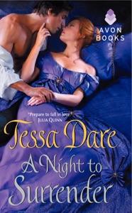 A Night to Surrender - Tessa Dare pdf download