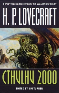 Cthulhu 2000 - Jim Turner, Harlan Ellison, Thomas Ligotti, Poppy Z. Brite & F. Paul Wilson pdf download