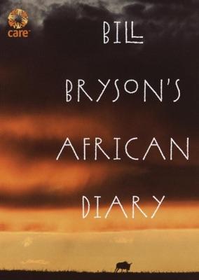 Bill Bryson's African Diary - Bill Bryson pdf download